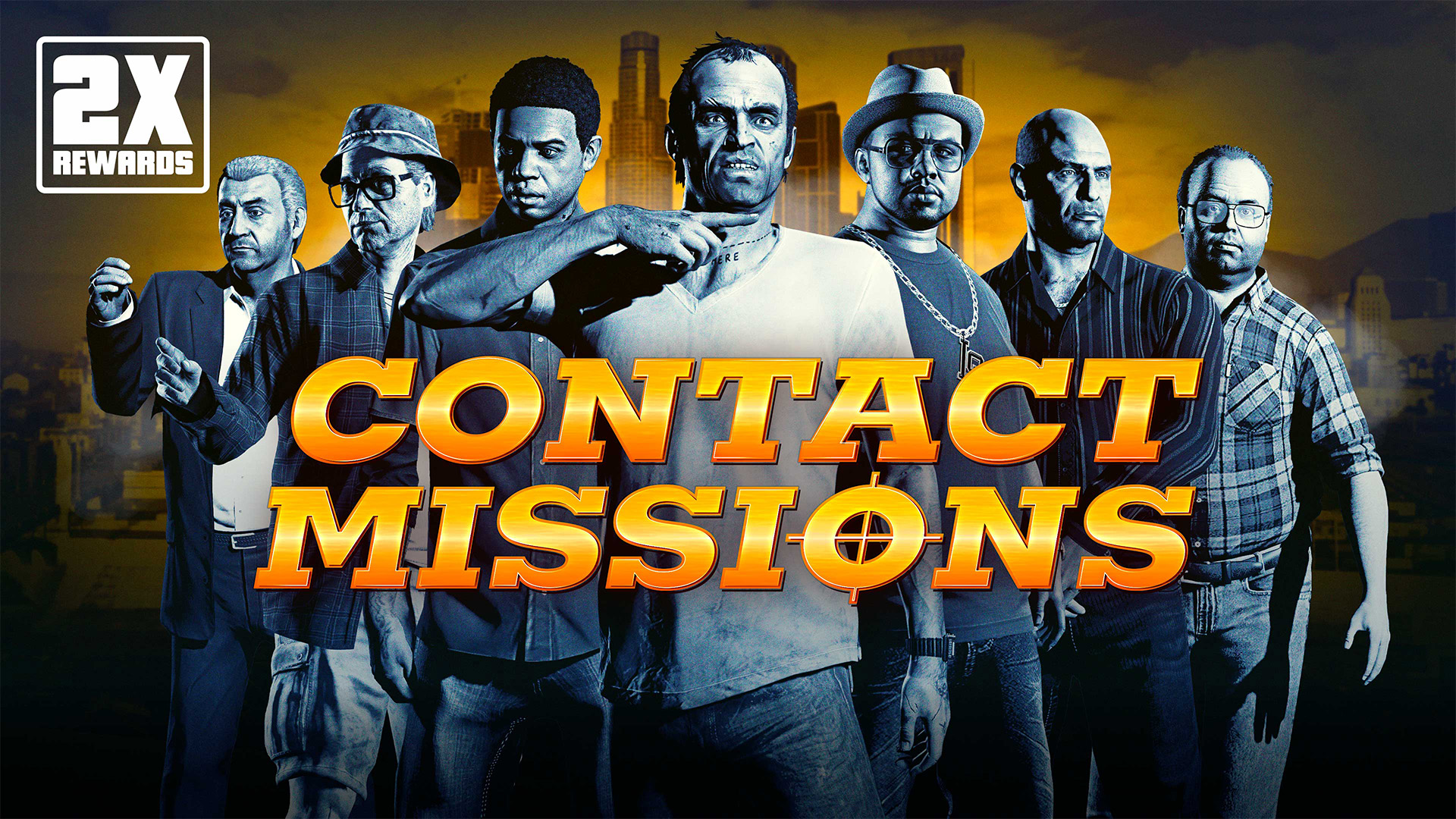 contact missions