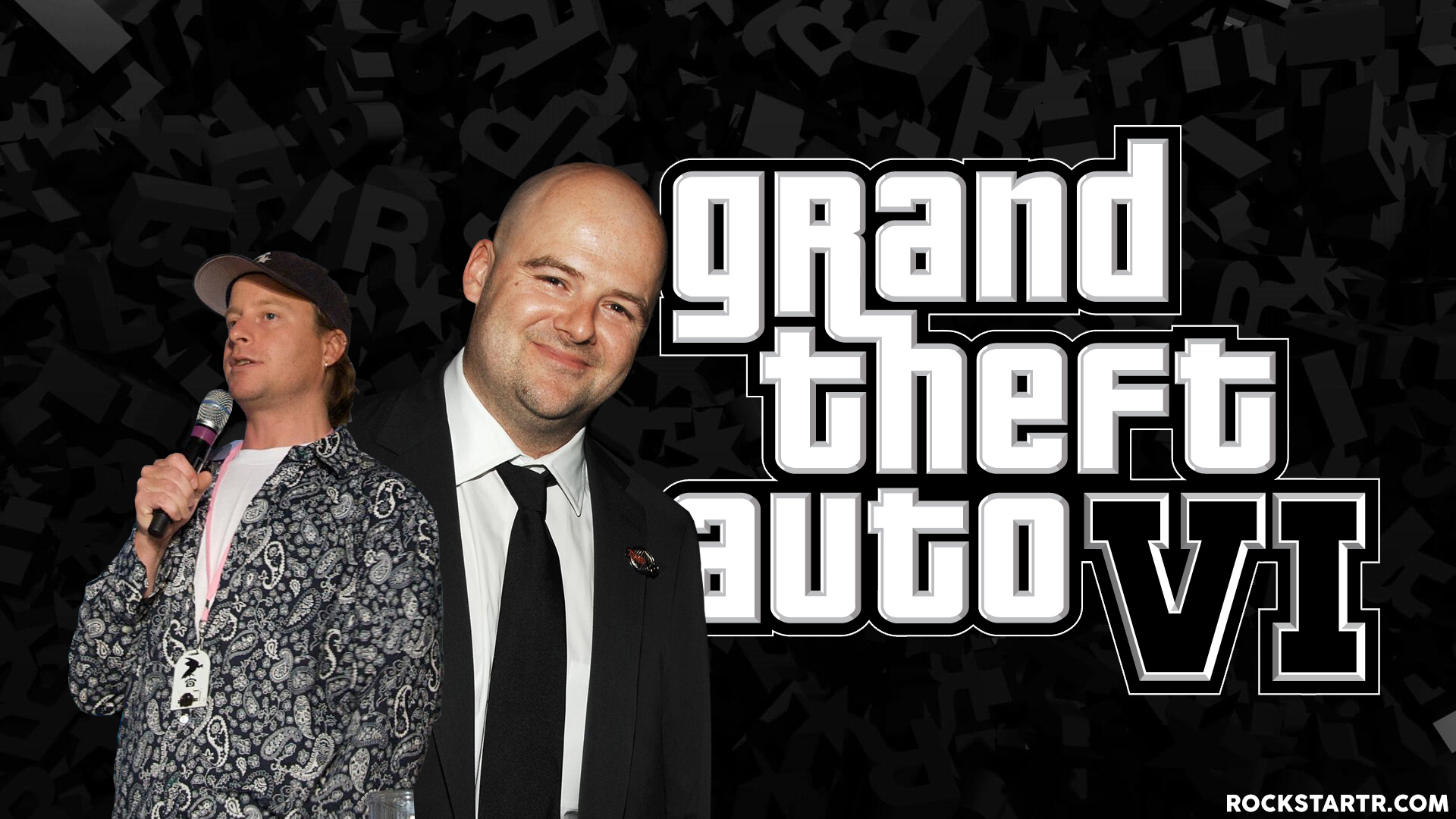 dan houser gta 6