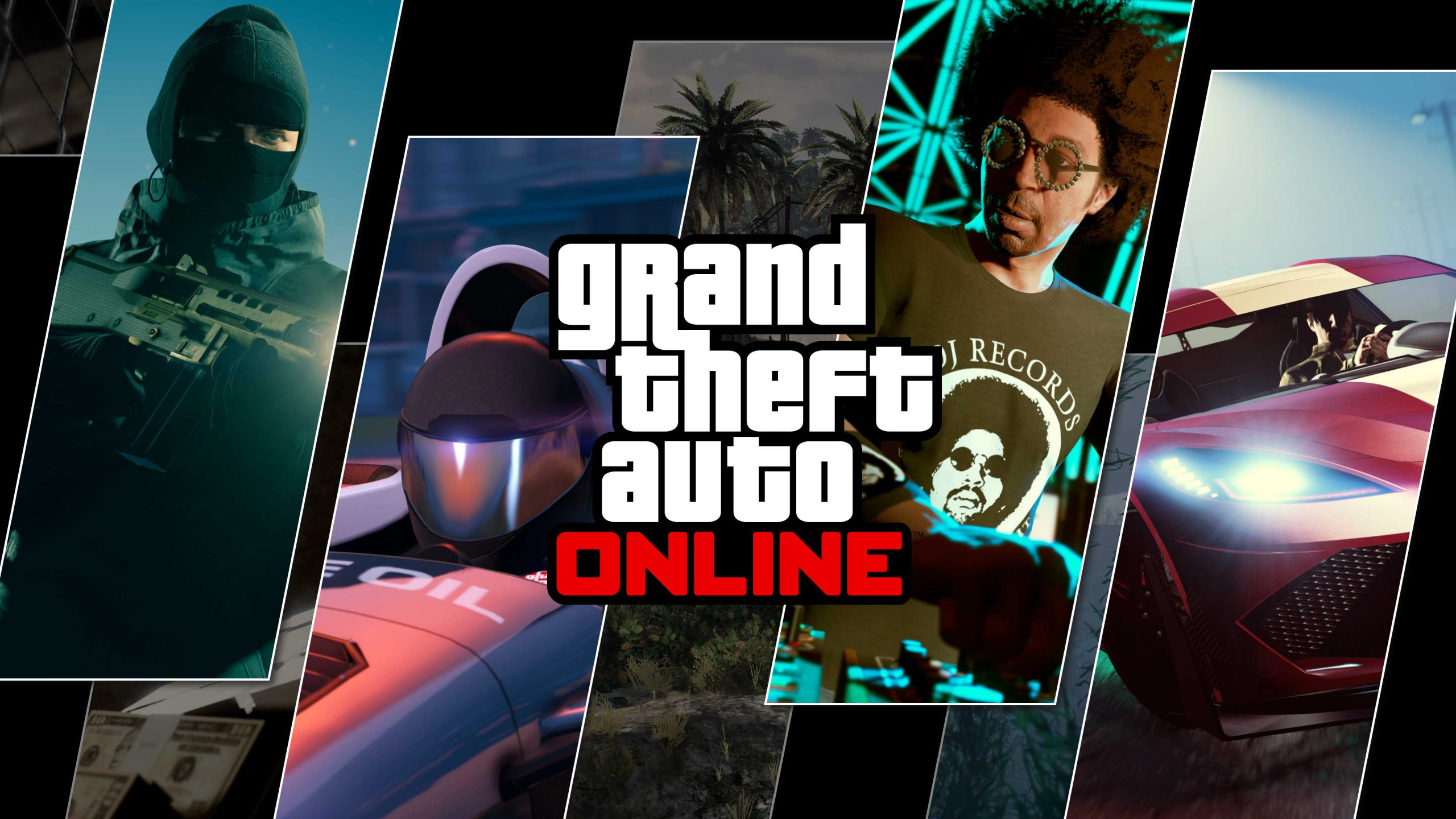 gta online artwork