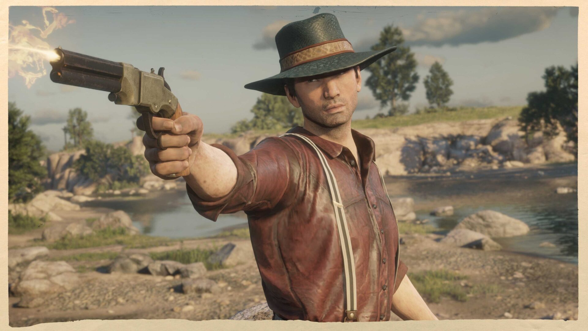 red dead redemption 2 most useful cheats