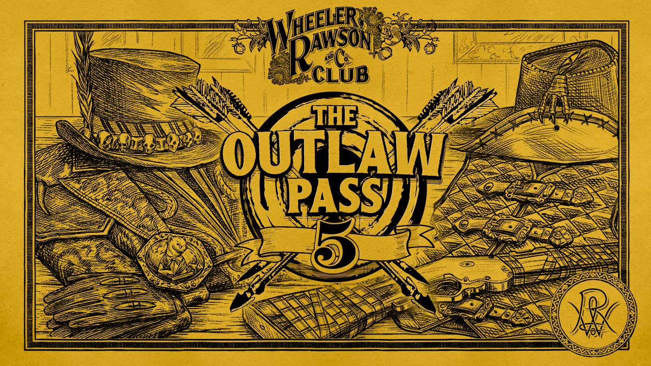 the outlaw pass 5