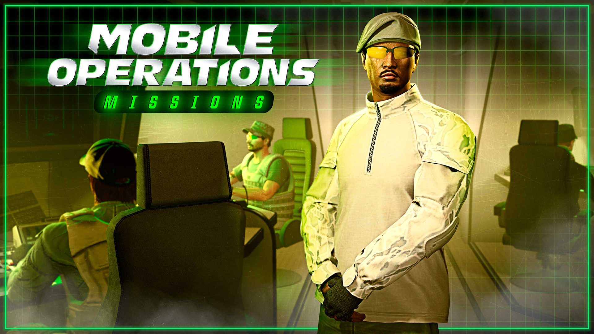 Mobile Operations